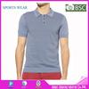 New fashion china manufacturer funny polo shirt & custom men's slim fit polo shirt&plain dry fit polo shirt
