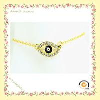 WB150922-3 Yiwu Adore Wholesale Fashion Alloy Turkish Evil Eye Bracelet, Evil Eye Jewelry, turkey evil eye wholesale