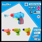 cartoon brinquedos pistola de água