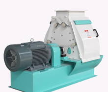 Farm used to grind grain machine with CE,feed hammer mill