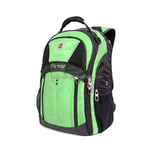 China Audited Supplier Fujian Promotional 1680D Backpack Bag