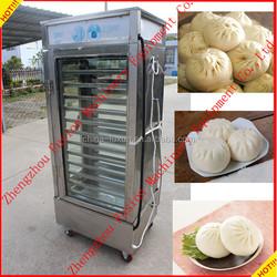 2015 electric commerical Bun warmer/Steamed Bun Steamer