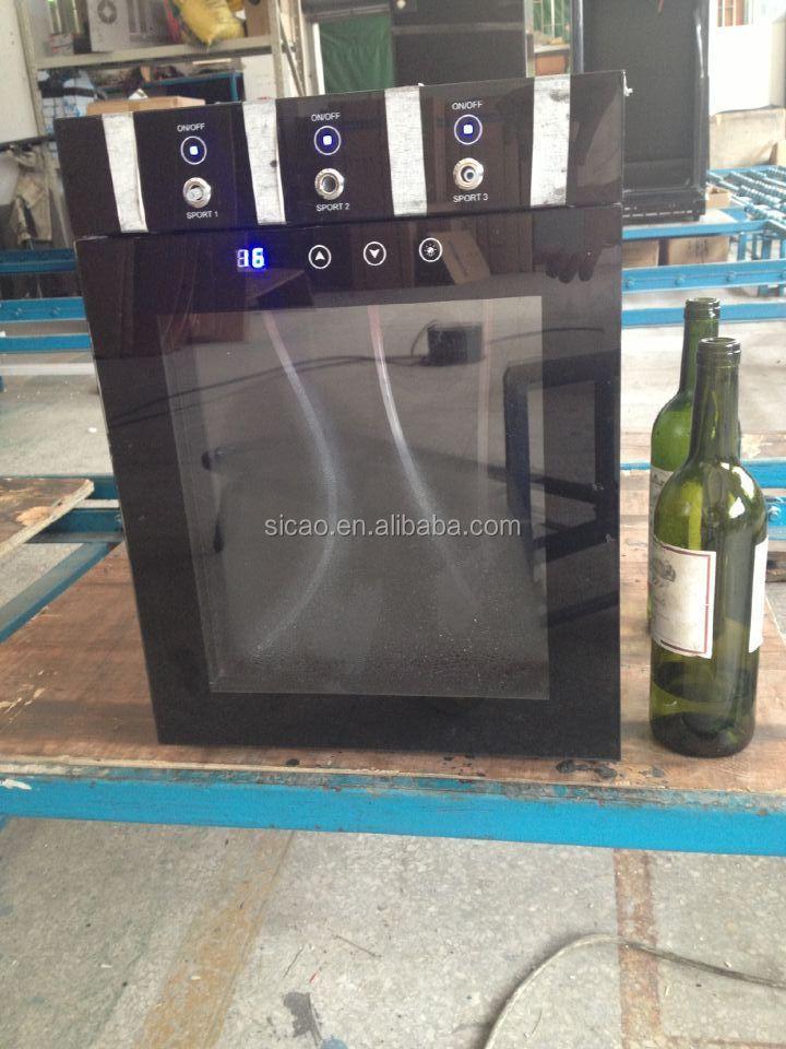 Refrigerated Wine Dispenser Red Wine Dispenser Machine
