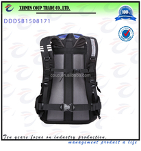 backpack with waterproof fabric for climbing and leisure trip
