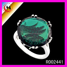 Alibaba caliente de la venta de MURANO cristal de la joyería, Murano de la joyería de piedra, Barato MURANO cristal de la joyería
