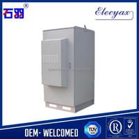 Outdoor cabinet telecom/battery case enclosure/SK-320B solar battery box