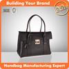 JL093-Europe designer ladies urban genuine leather handbag