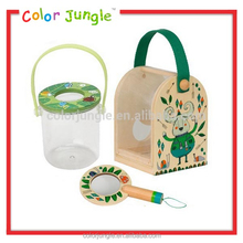Kid toy Magnifying glass educational toys for kids , children kids toys importers