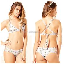 2015 Newest Hot Superior Quality Low Price Sexy Ladies Swimsuits, lovely beachwear , Classy Bikini