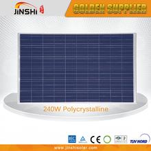 Hot selling wholesale polysilicon solar panel