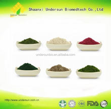 GMP supply green lipped mussel extract