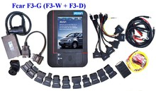 Universal truck scanner for duty truck FCAR 3-D truck scanner with multifunction
