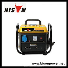 BISON(CHINA) BS reliable 1 phase best generator home use