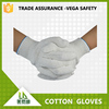 long safety gloves cotton knitted safety gloves