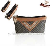 2012 fashion designer leather handbags for ladies