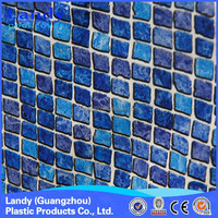 2.0 mm Thickness Swimming PVC Pool Liner Material