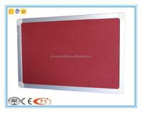 Standard notice bulletin board