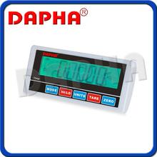 Indicador digital de peso dwi-400w