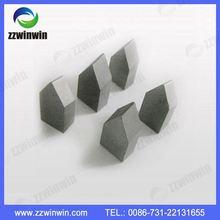 Precision Brazed tungsten carbide p30 carbide tips