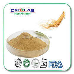 Hot sale Korea Ginseng Concentrate/Korean Red Ginseng Extract Gold