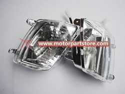 ATV head light for 110cc to 125cc ATV