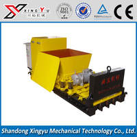 Customized best design t-beam /section slab forming machine prestressed concrete