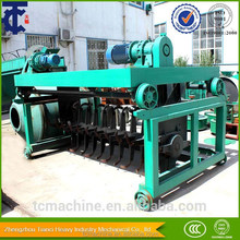 China Well Received And Good Reputation Fertilizer Poultry Manure Compost Machine