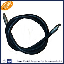 jack hose high pressure flexible hydraulic rubber hose