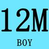 12m Boy