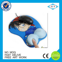 Customized full sexy photos girls mouse pad