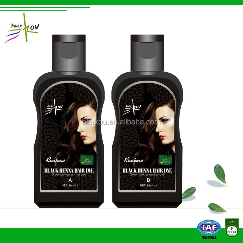 Professional Salon Black Hair Shampoo In Best Price For Men And