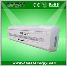 220V/50Hz Wall Mounted Air Conditioner, Solar Split AC Indoor Unit