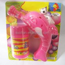 2015 new design crianças brinquedo POP GUN