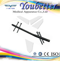 Multi- function Interlocking Femoral Intramedullary nail. orthopedic implants and instruments . Made in China