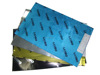 Hot selling car insulation aluminum butyl sound deadening material