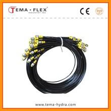high pressure flexible rubber air hose air rubber hose