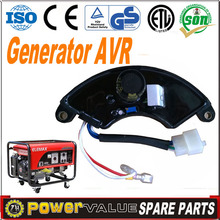 Power Value Lihua AVR For 5kw Generator AVR For Generator