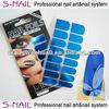 wholesale nail supplies press on nails nail art sticker (SNF059)
