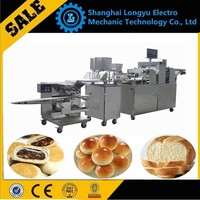 2015 CE approved automatic bread mouder on sale