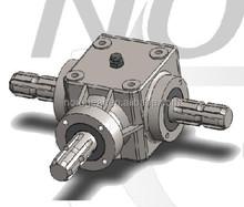 2020-1 European Standard heat treated reverse right