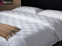 100% egyptian cotton luxury hotel bed sheets