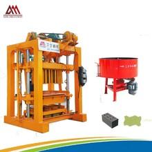 QTJ4-40 Good quality Crazy Selling block and brick making machines africa