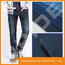 PR-WD095 100 cotton denim jeans brushed and skinny denim jeans