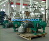 Disc Separator ISO9001 Qualified DHZ500A oil and gas press machine