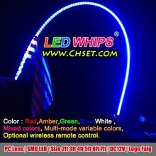 Factory Outlet LED Whip light ATV UTV ,2015 New type