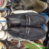 used shoes guangzhou fashion market mixed in sacks