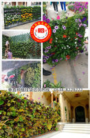 Hanging planting bag,Vertical Wall Garden Planting Bag,flower wall containers