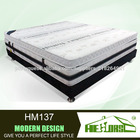 HM137# Sleepwell colchão confortável super