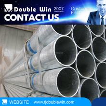 galvanized steel pipe properties, galvanized pipe with thread, galvanized iron pipe price