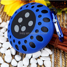 waterproof Bluetooth Speaker Mini USB charged Bluetooth Wireless Multimedia Speaker with Hands free call function